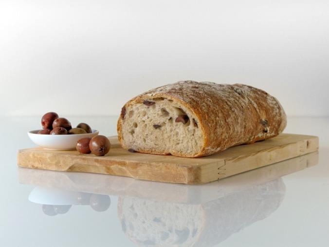 Panes de Puglia