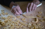 Making-Orecchiette
