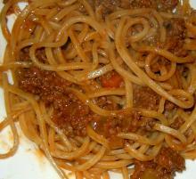 Spaguettoni