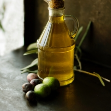 Aceite de oliva VE