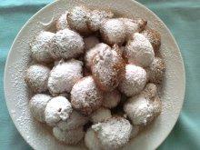 Pettole (dulce típico de carnaval)
